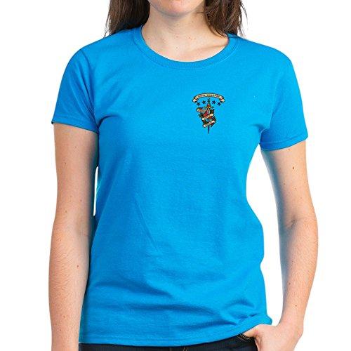 CafePress Love Oral Surgery - Womens Cotton T-Shirt