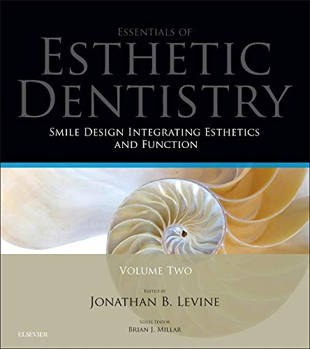 Smile Design Integrating Esthetics and Function: Essentials in Esthetic Dentistry